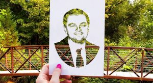 Leonardo DiCaprio marina project