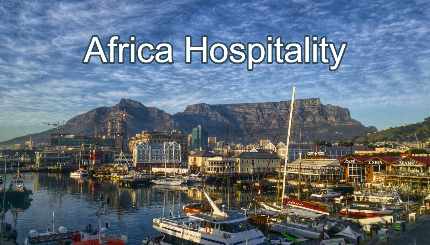Hospitality industry in Africa