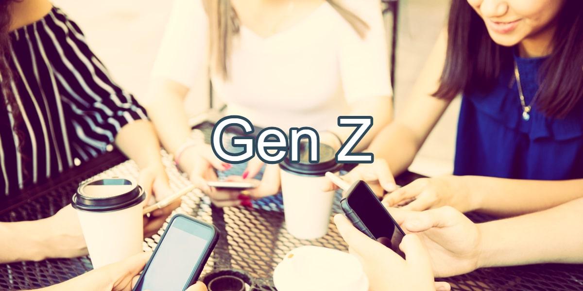 Gen Z Labor in Restaurants