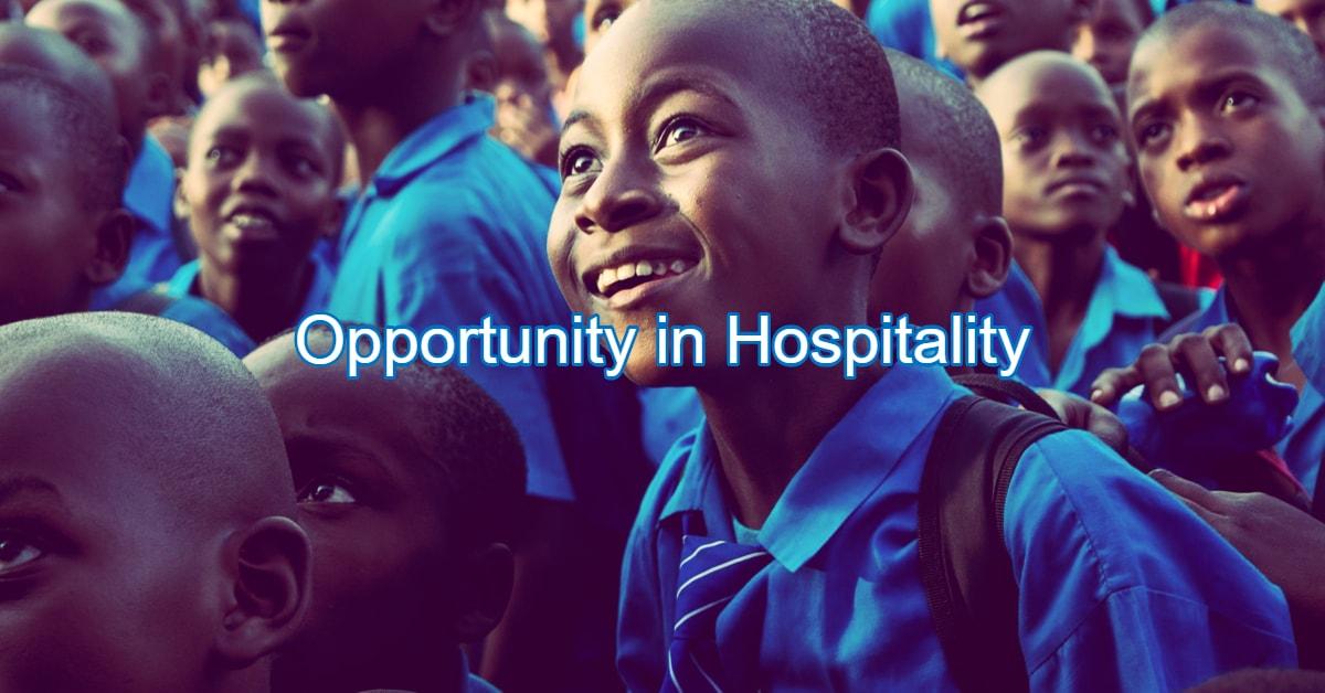 Hyatt Hotels RiseHY Initiative