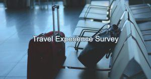 Airline Passengers Survey 2018
