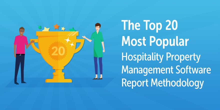 Capterra Popular Hospitality Management Software