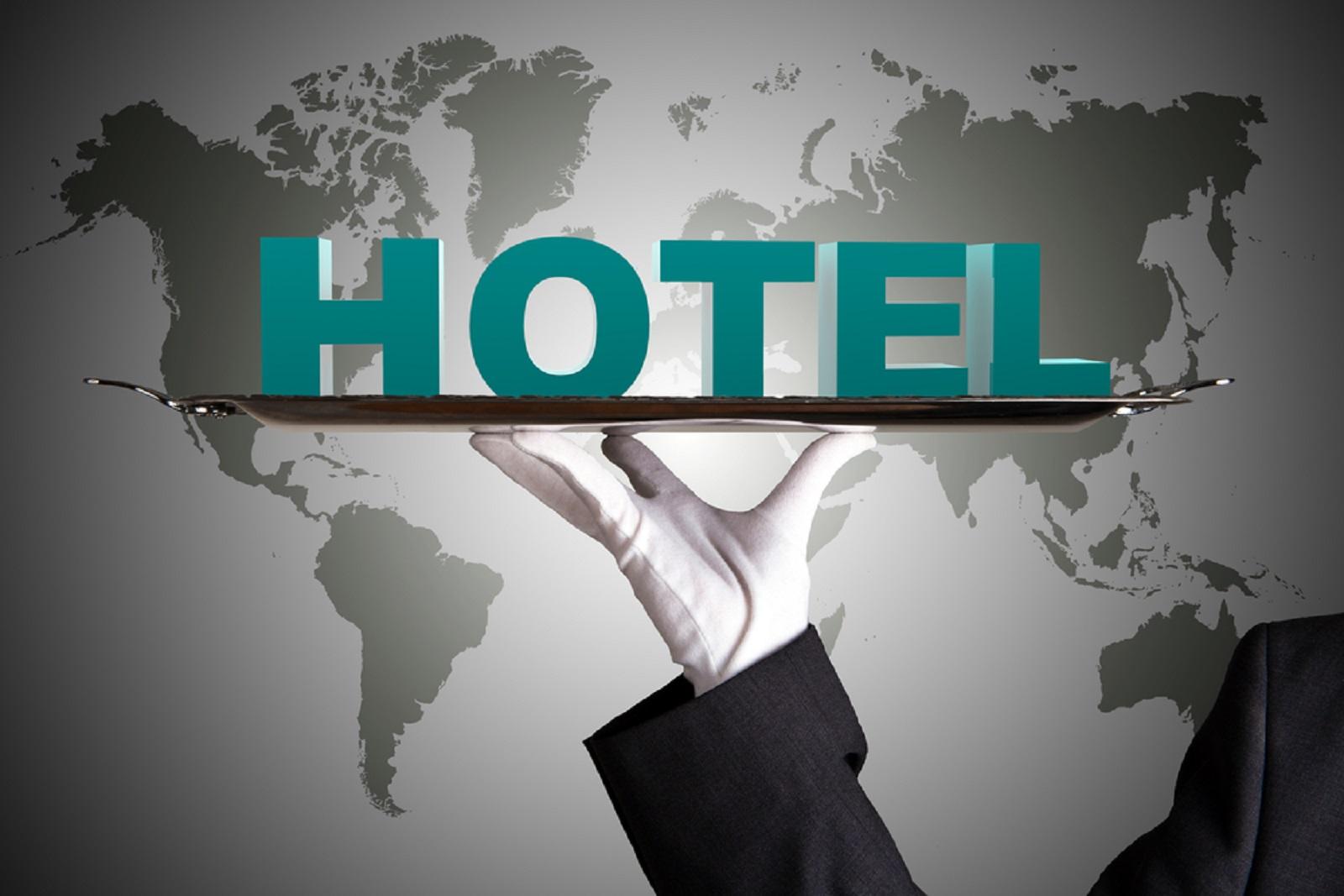 פתרון מותאם לכל מלון