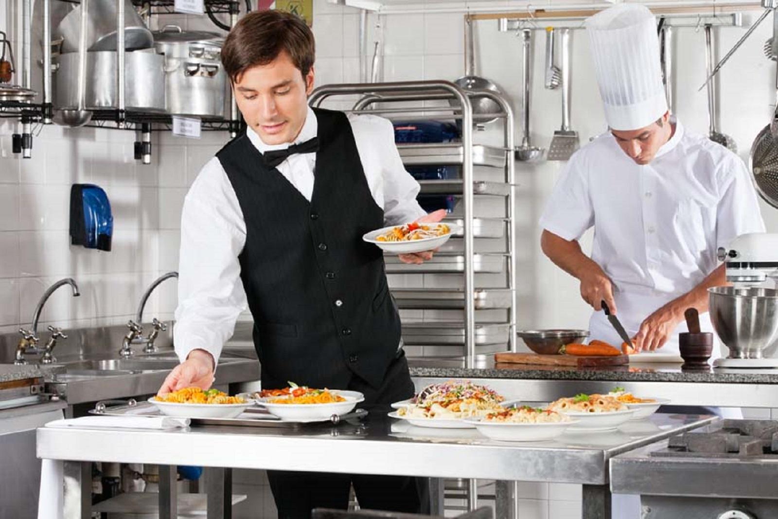 מפרט ידע בתחום מסעדנות
