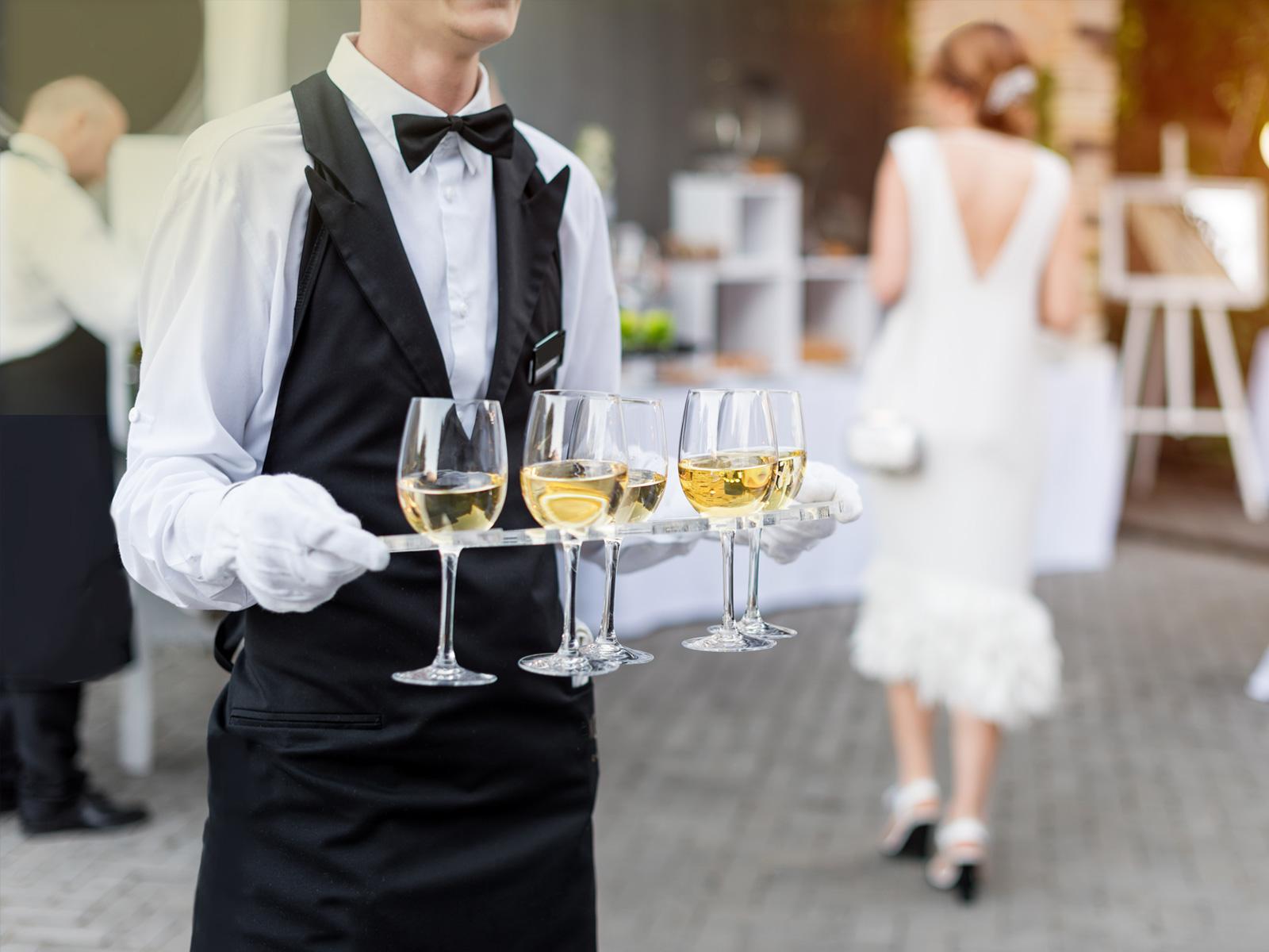 פרוטוקול אירועים TLL Hospitality