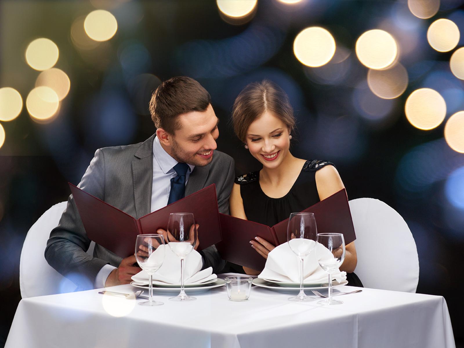 פרוטוקול מסעדות TLL Hospitality